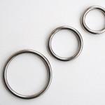 Inox prsteni